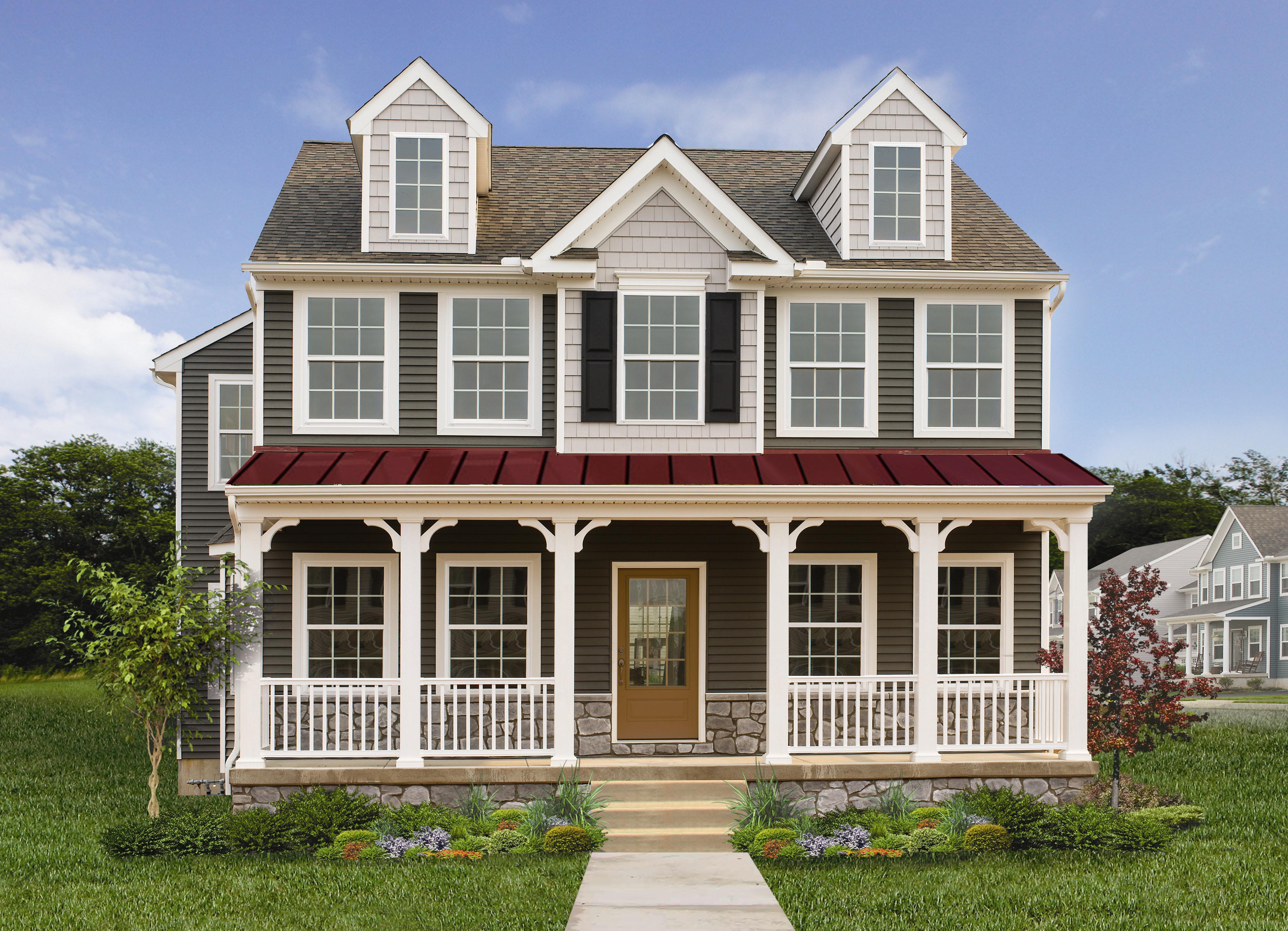 Keystone home builders augusta ga amantha home review for Designer homes augusta ga