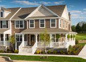 Devon Creek Singles by Keystone Custom Homes in Lancaster Pennsylvania
