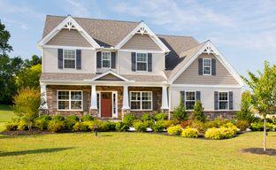 Marley Woods by Keystone Custom Homes in Wilmington-Newark Maryland