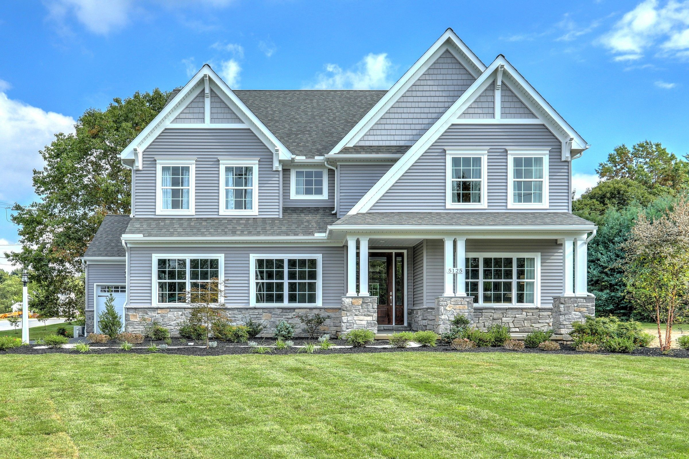 'Hampton Heath' by Keystone Custom Homes in Lancaster