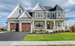 Kellerton by Keystone Custom Homes in Washington Maryland