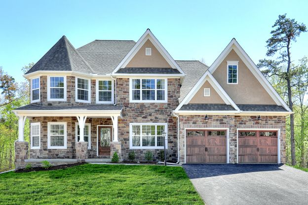 The Summit At Stonemill In Elizabethtown, PA, New Homes