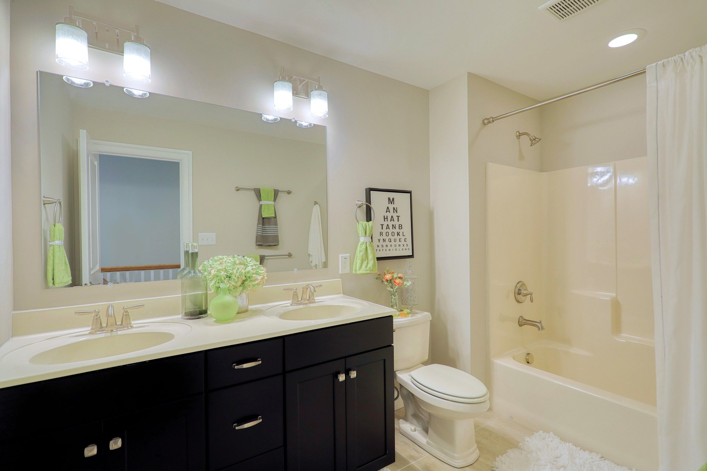 Bathroom featured in the Parker Heritage By Keystone Custom Homes in York, PA