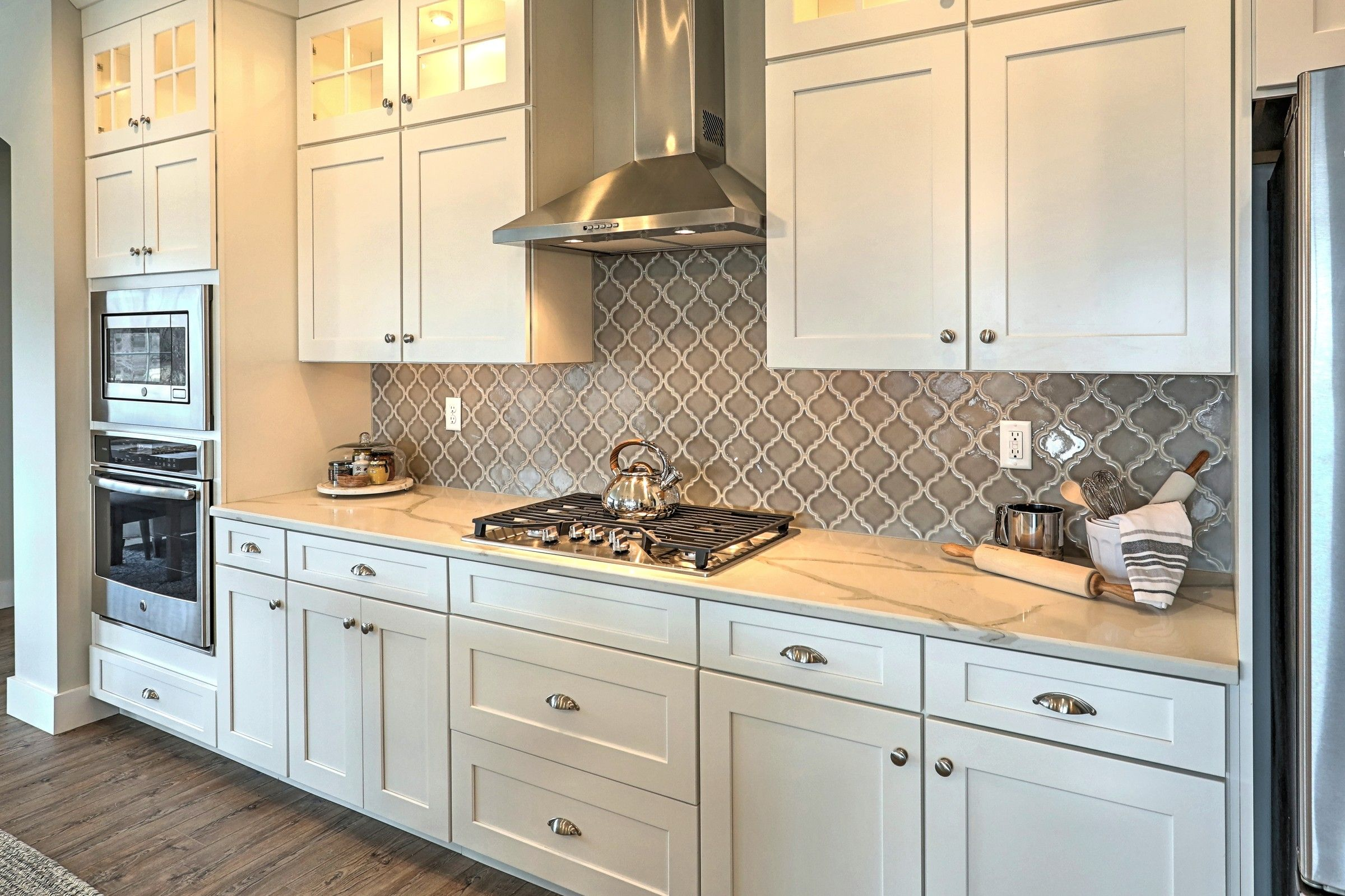 Kitchen featured in the Augusta Normandy By Keystone Custom Homes in Baltimore, MD