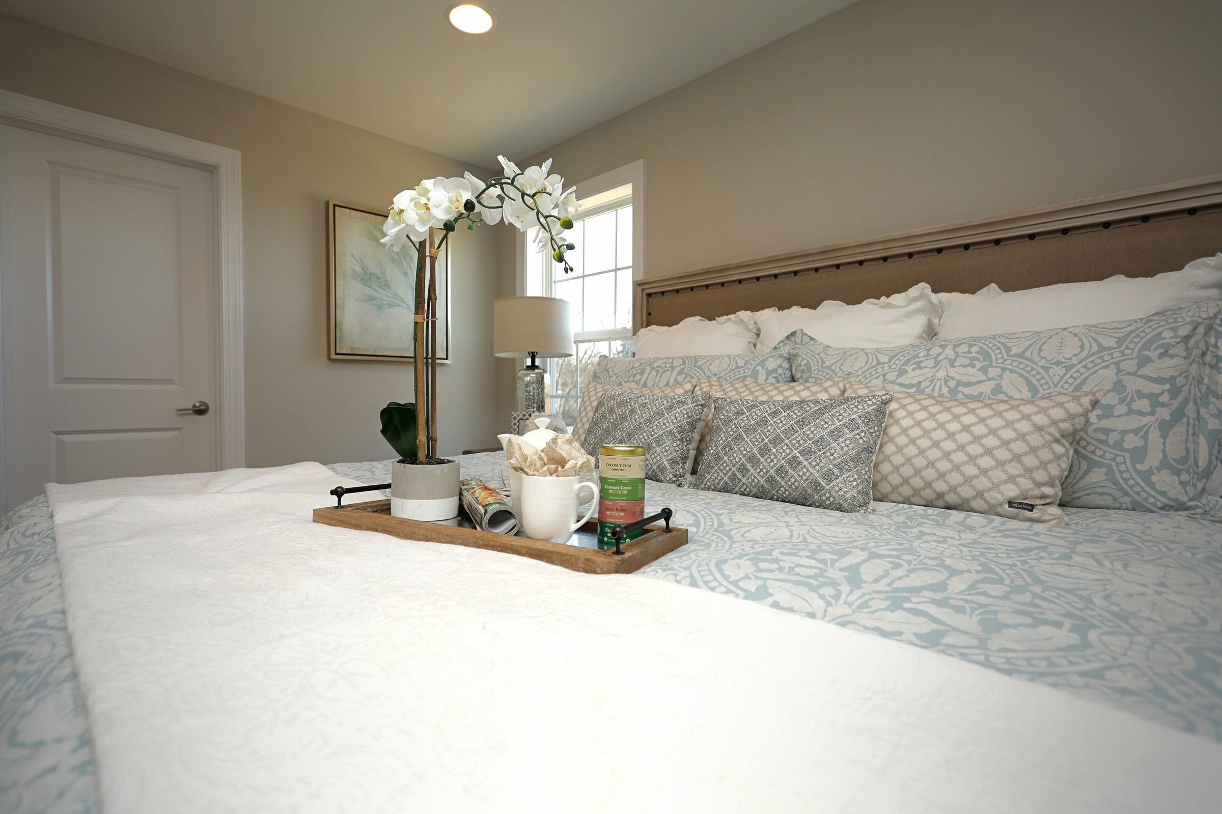 Bedroom featured in the Windsor Normandy By Keystone Custom Homes in Wilmington-Newark, MD