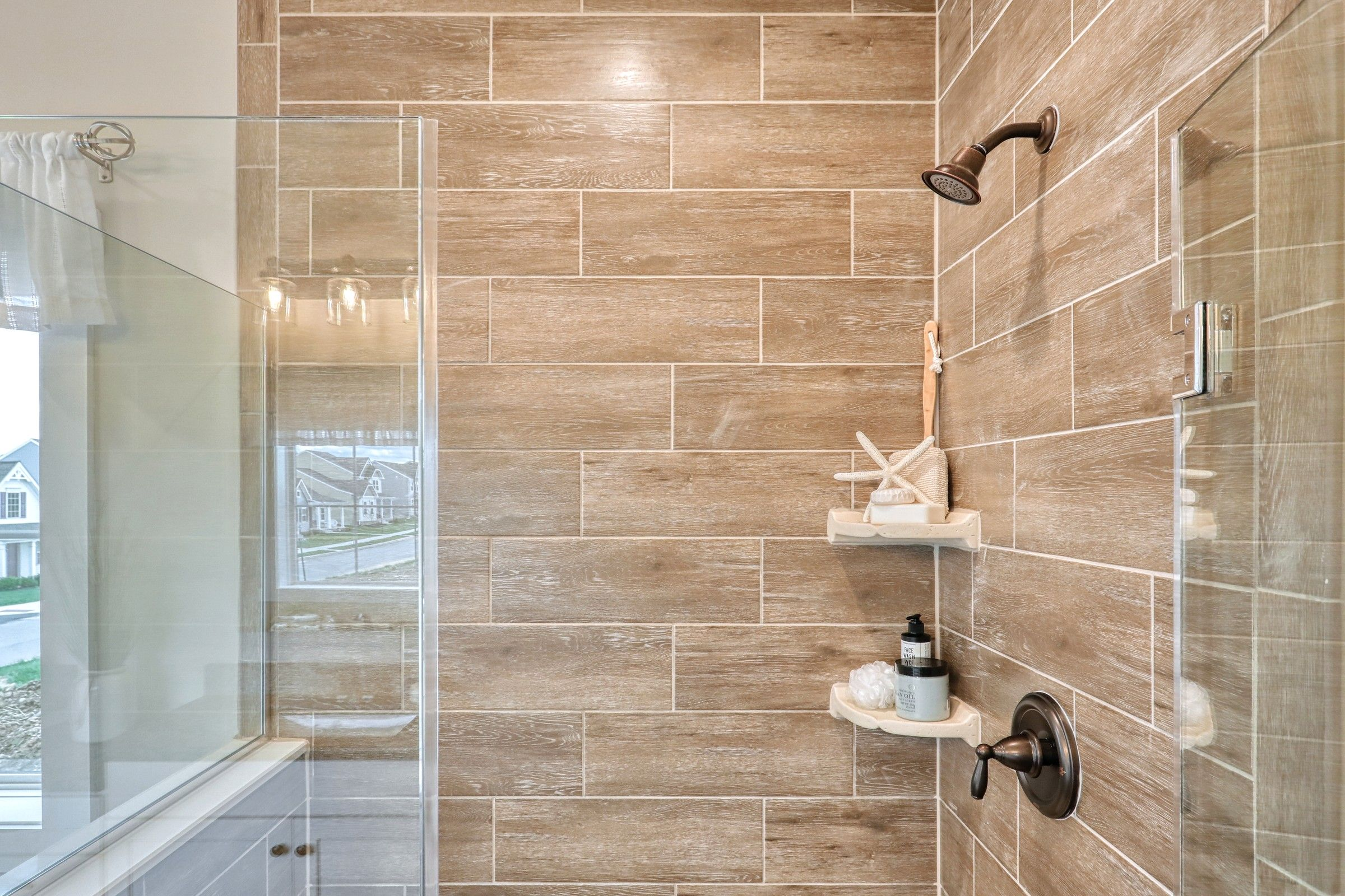 Bathroom featured in the Milton Vintage By Keystone Custom Homes in Philadelphia, PA