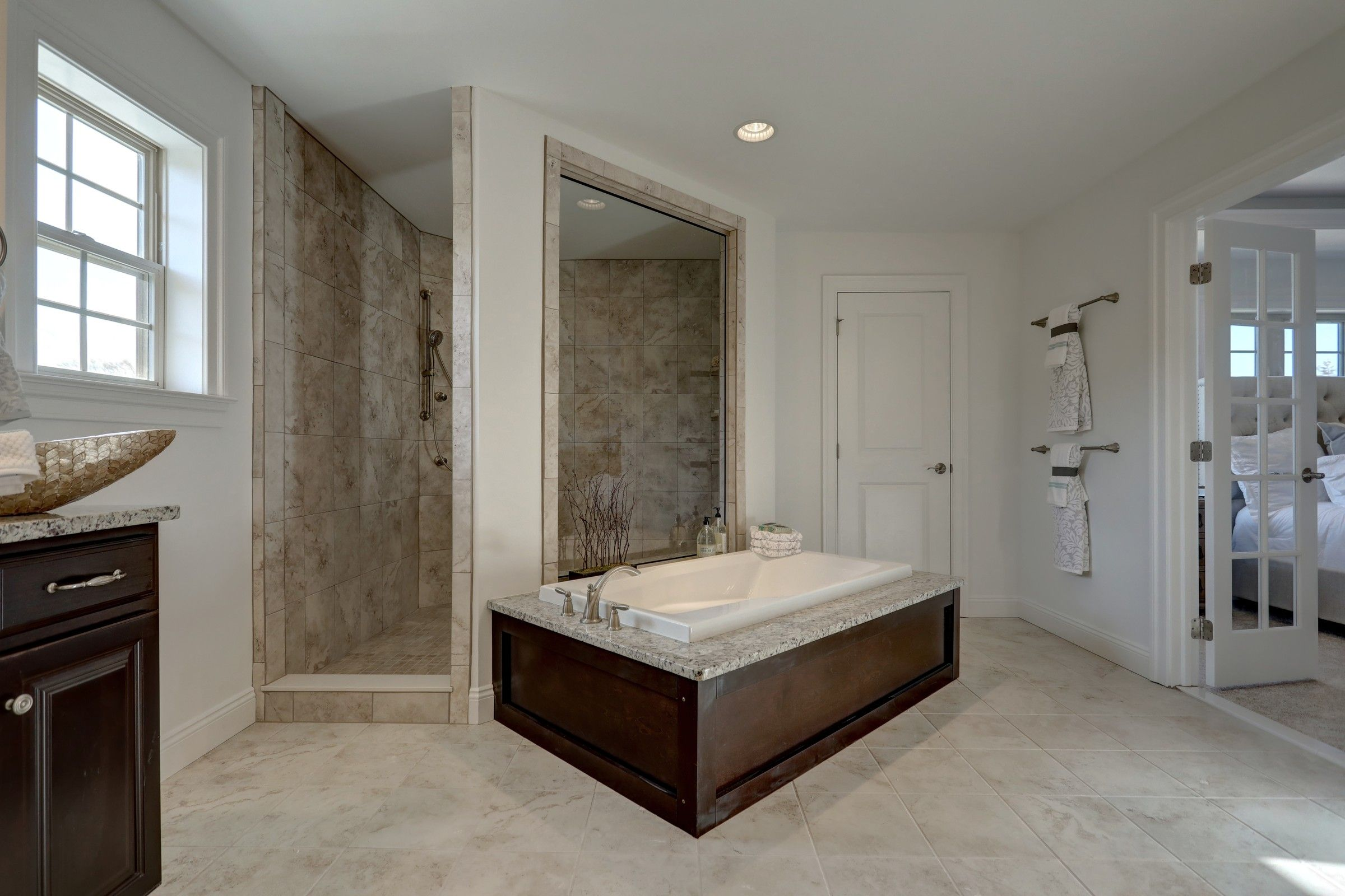Bathroom featured in the Ethan Normandy By Keystone Custom Homes in York, PA