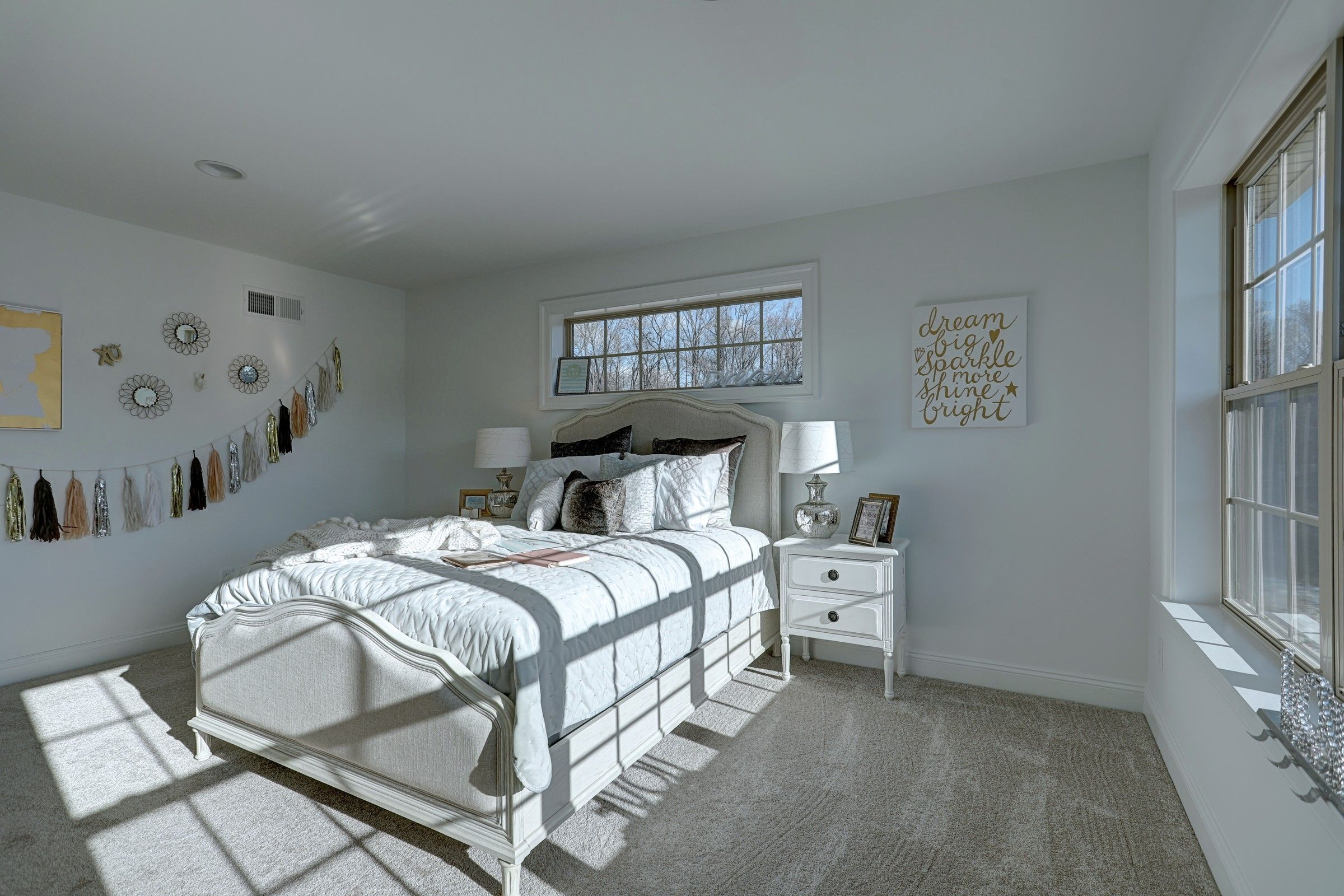 Bedroom featured in the Ethan Normandy By Keystone Custom Homes in Lancaster, PA