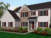 Fishing Creek Estates by Keystone Custom Homes in Harrisburg Pennsylvania