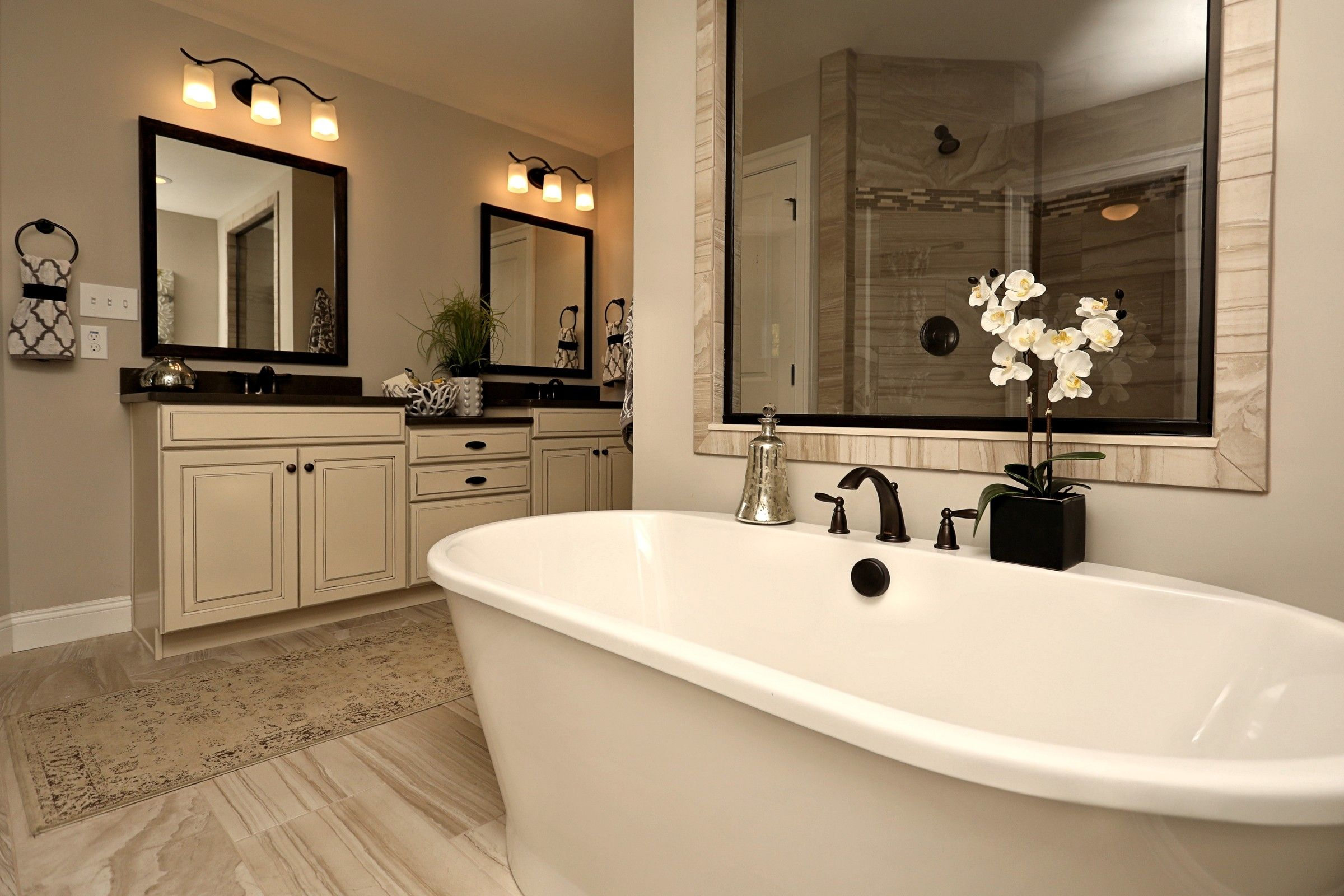 Bathroom featured in the Oxford Heritage By Keystone Custom Homes in Lancaster, PA
