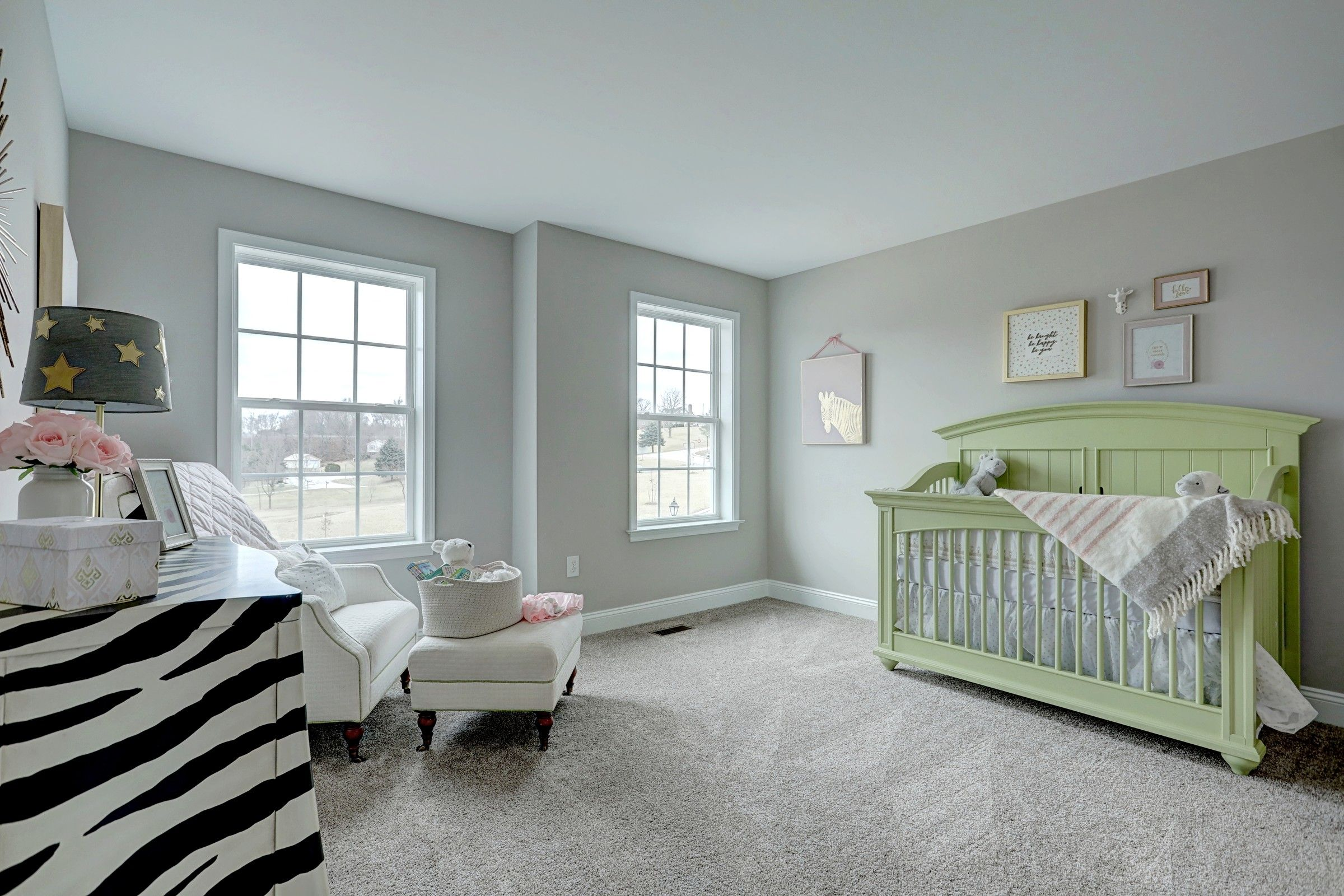Bedroom featured in the Oxford Traditional By Keystone Custom Homes in Lancaster, PA