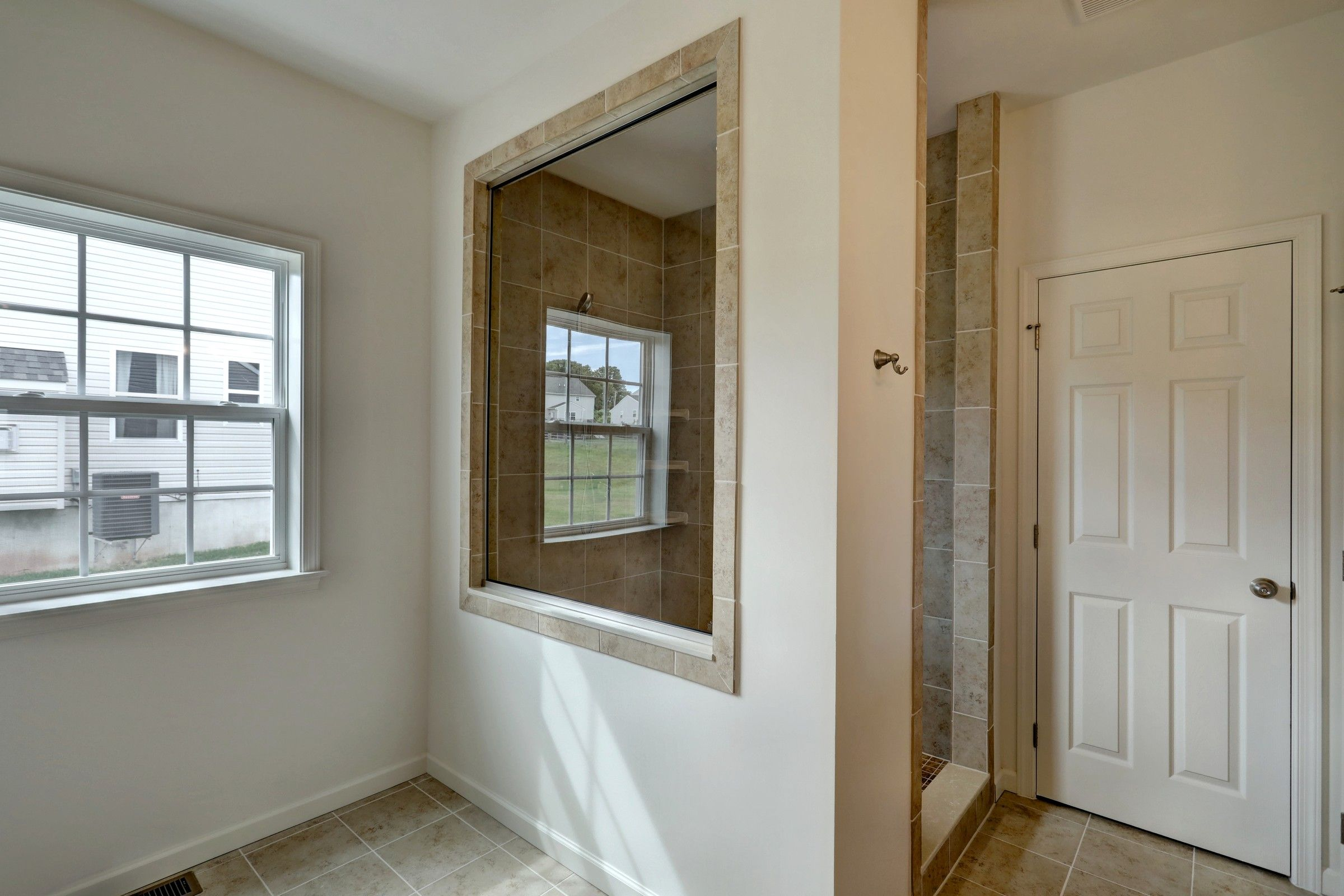 Bathroom featured in the Arcadia Normandy By Keystone Custom Homes in York, PA
