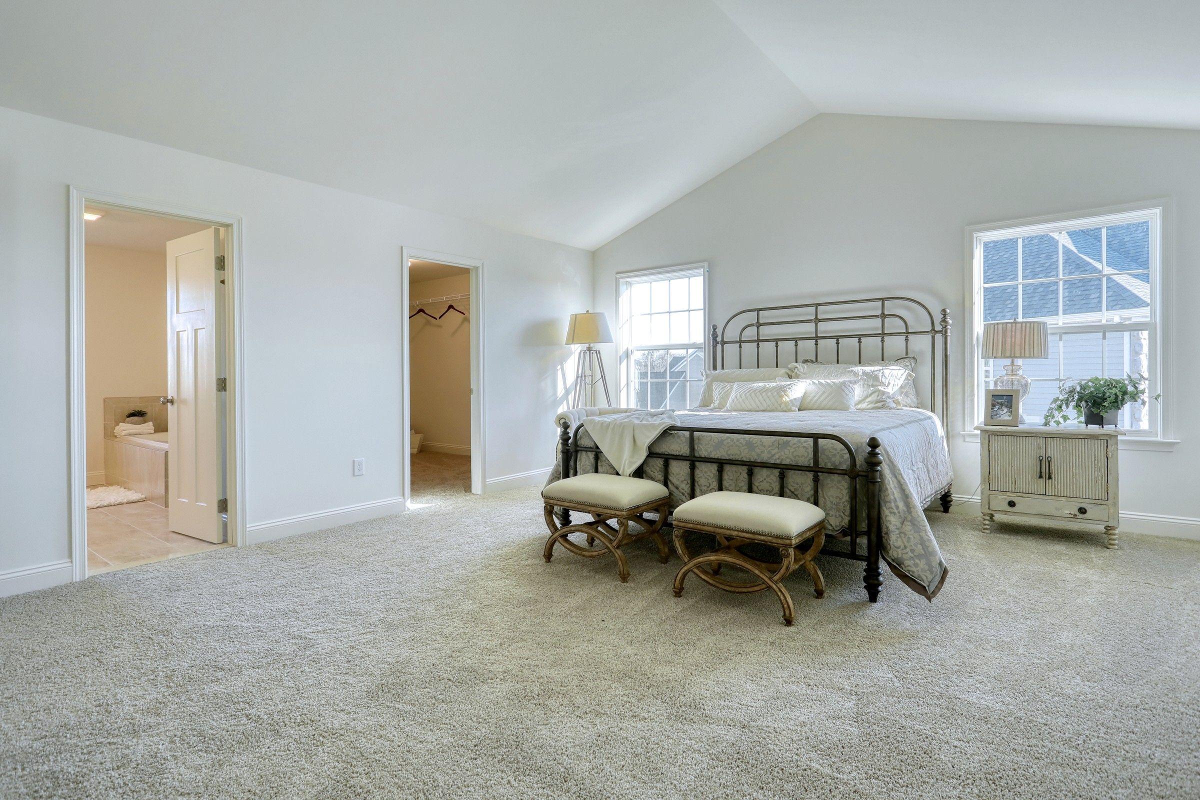 Bedroom featured in the Parker Vintage By Keystone Custom Homes in Harrisburg, PA
