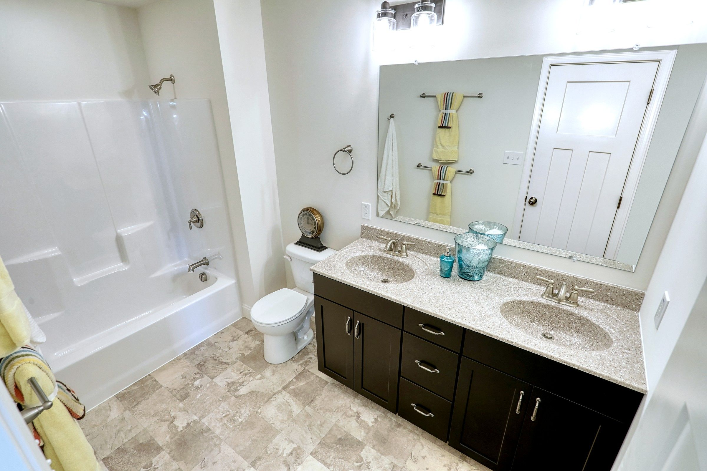 Bathroom featured in the Parker Normandy By Keystone Custom Homes in York, PA
