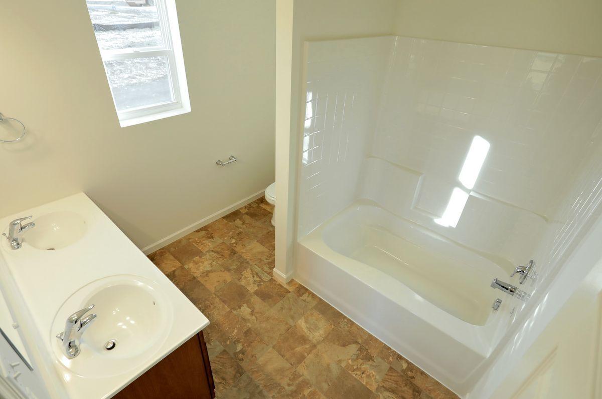 Bathroom featured in the Rockwell Heritage By Keystone Custom Homes in Wilmington-Newark, MD