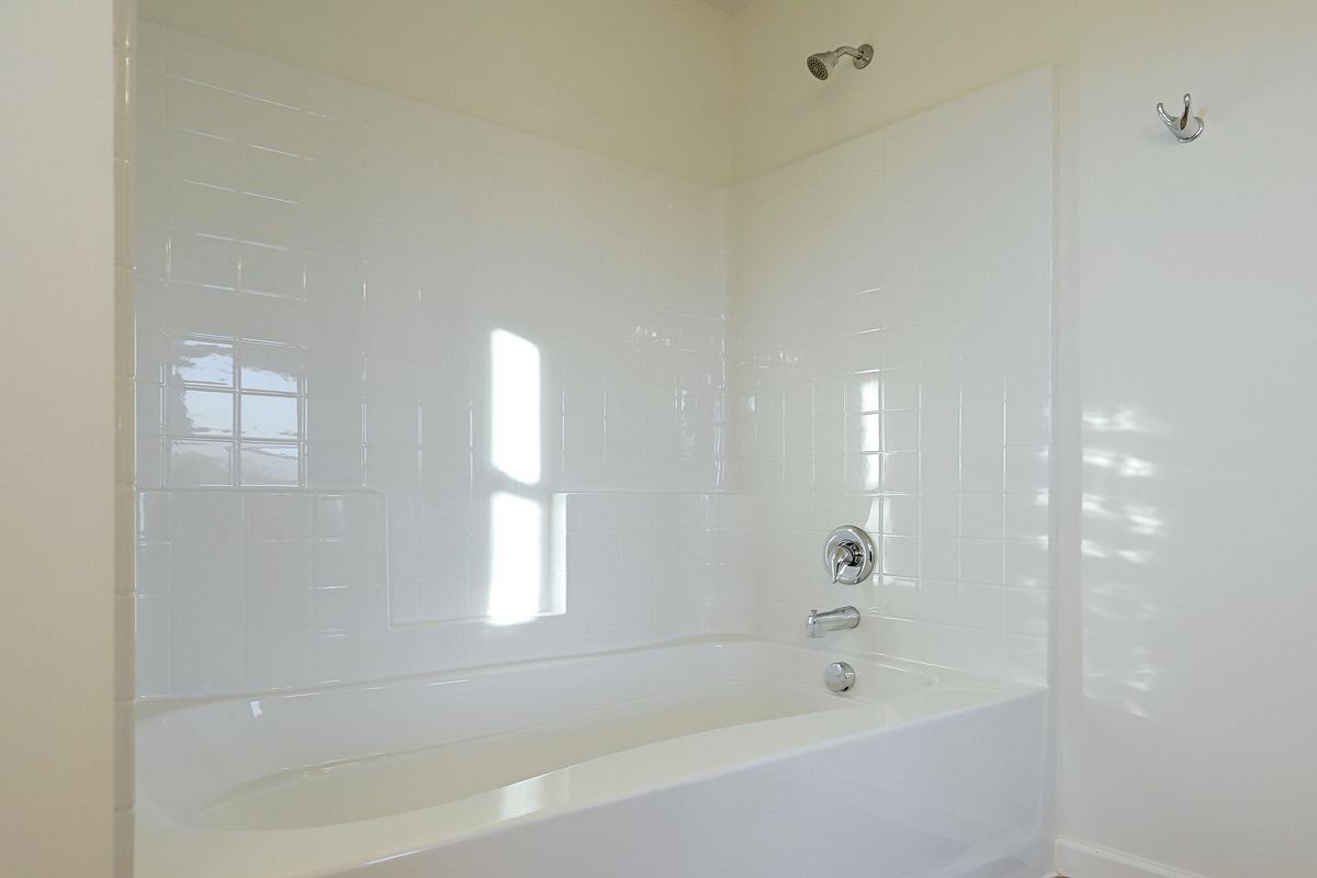 Bathroom featured in the Rockwell Vintage By Keystone Custom Homes in Philadelphia, PA
