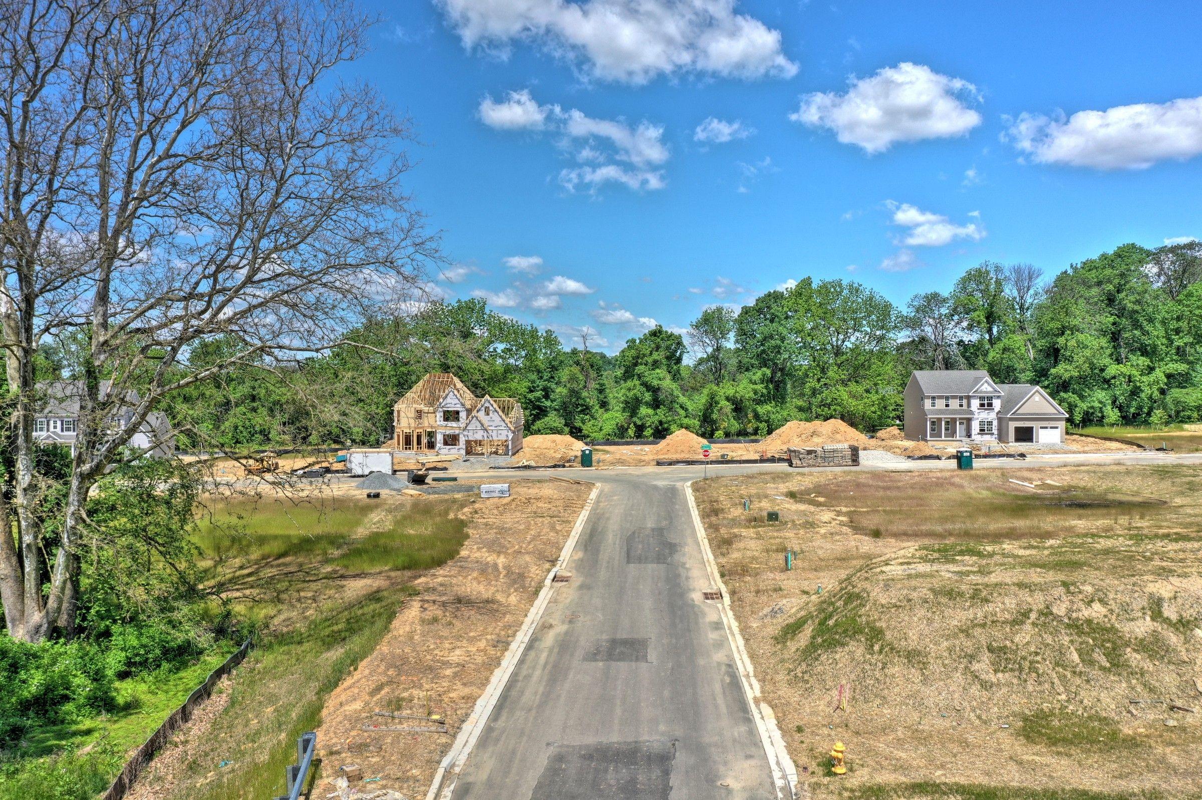 'Eva Mar Farms' by Keystone Custom Homes in Baltimore