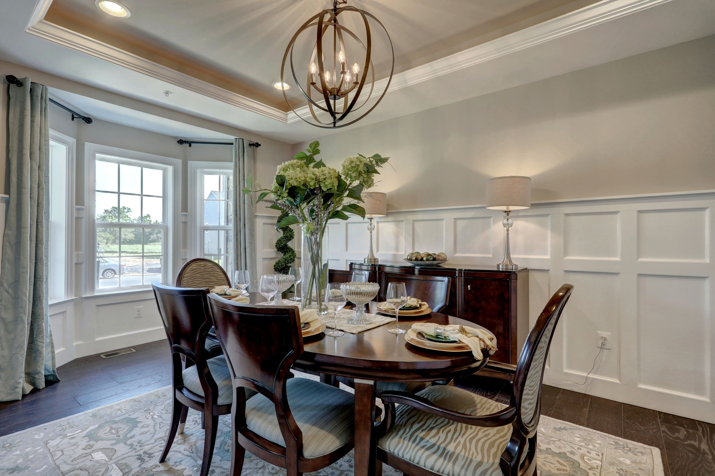 Living Area featured in the Ethan Bordeaux By Keystone Custom Homes in Lancaster, PA