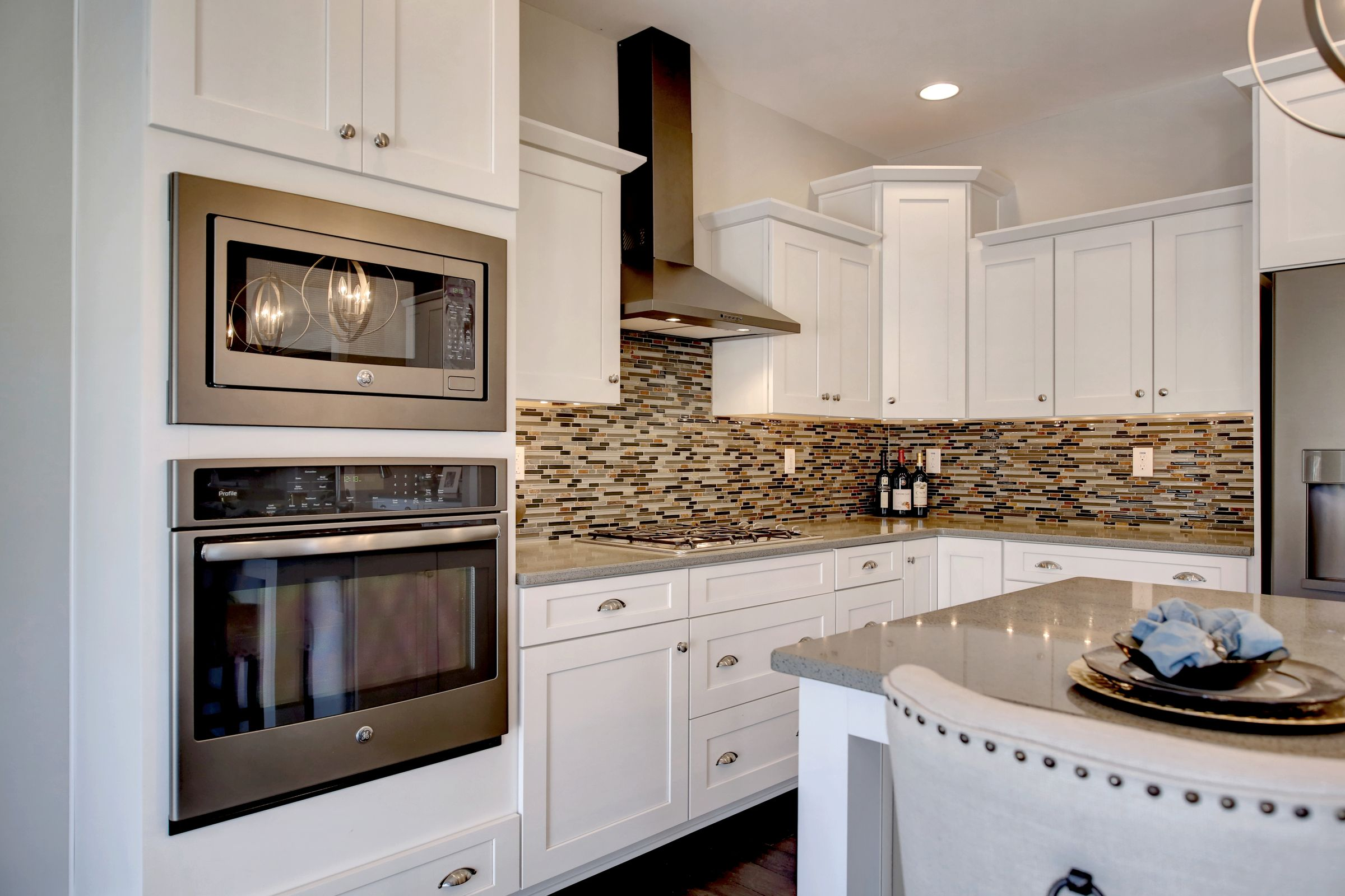 Kitchen featured in the Ethan Bordeaux By Keystone Custom Homes in Lancaster, PA