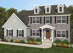 Ethan Traditional - Country Club Overlook: New Freedom, Pennsylvania - Keystone Custom Homes