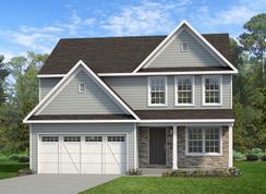 Alexander Traditional - The Views at Bridgewater: York, Pennsylvania - Keystone Custom Homes