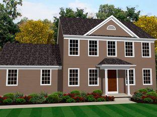 Hamilton Vintage - Hampton Heath: Landisville, Pennsylvania - Keystone Custom Homes