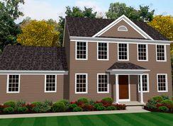 Hamilton Vintage - Whisper Run: York, Pennsylvania - Keystone Custom Homes