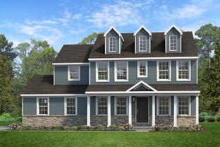 Windsor Traditional - Coventry Reserve: West Grove, Delaware - Keystone Custom Homes