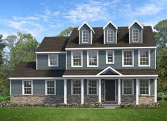 Windsor Traditional - Whisper Run: York, Pennsylvania - Keystone Custom Homes