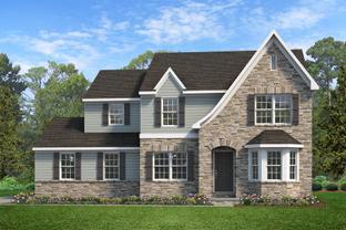 Windsor Manor - Cloverfield Farms: Stewartstown, Pennsylvania - Keystone Custom Homes