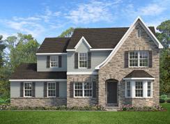 Windsor Manor - Applewood: Aspers, Pennsylvania - Keystone Custom Homes