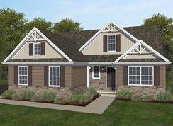 Pinehurst Heritage - Marley Woods: Elkton, Delaware - Keystone Custom Homes