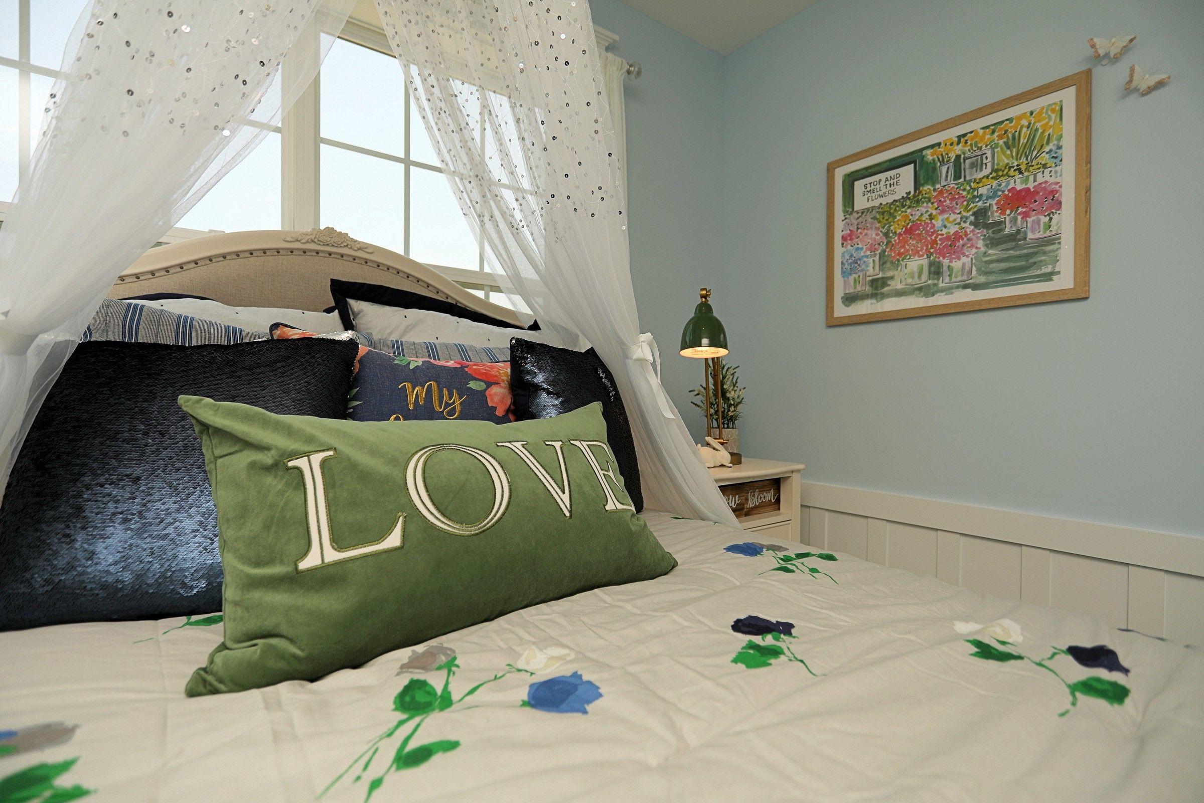 Bedroom featured in the Augusta Vintage By Keystone Custom Homes in York, PA