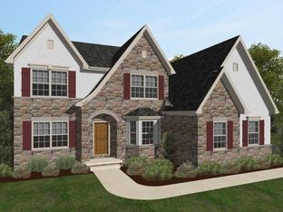 Augusta Vintage - Enclave at Glenelg: Mount Airy, District Of Columbia - Keystone Custom Homes