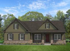 Arcadia Heritage - Cloverfield Farms: Stewartstown, Pennsylvania - Keystone Custom Homes