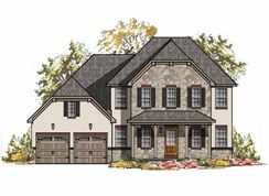 Augusta Bordeaux - Cloverfield Farms: Stewartstown, Pennsylvania - Keystone Custom Homes