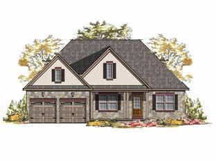 Arcadia Bordeaux - Welbourne Reserve: York, Pennsylvania - Keystone Custom Homes