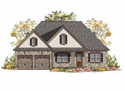 Arcadia Bordeaux - Cloverfield Farms: Stewartstown, Pennsylvania - Keystone Custom Homes