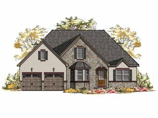 Arcadia Normandy - Darlington Terrace: Darlington, Pennsylvania - Keystone Custom Homes