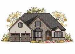 Arcadia Normandy - Cloverfield Farms: Stewartstown, Pennsylvania - Keystone Custom Homes