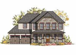 Windsor Bordeaux - Whisper Run: York, Pennsylvania - Keystone Custom Homes