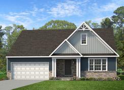 Rockwell Heritage - Silver Preserve: Mechanicsburg, Pennsylvania - Keystone Custom Homes
