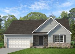 Rockwell Traditional - Silver Preserve: Mechanicsburg, Pennsylvania - Keystone Custom Homes