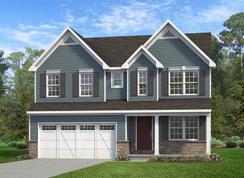 Brentwood Heritage - Silver Preserve: Mechanicsburg, Pennsylvania - Keystone Custom Homes