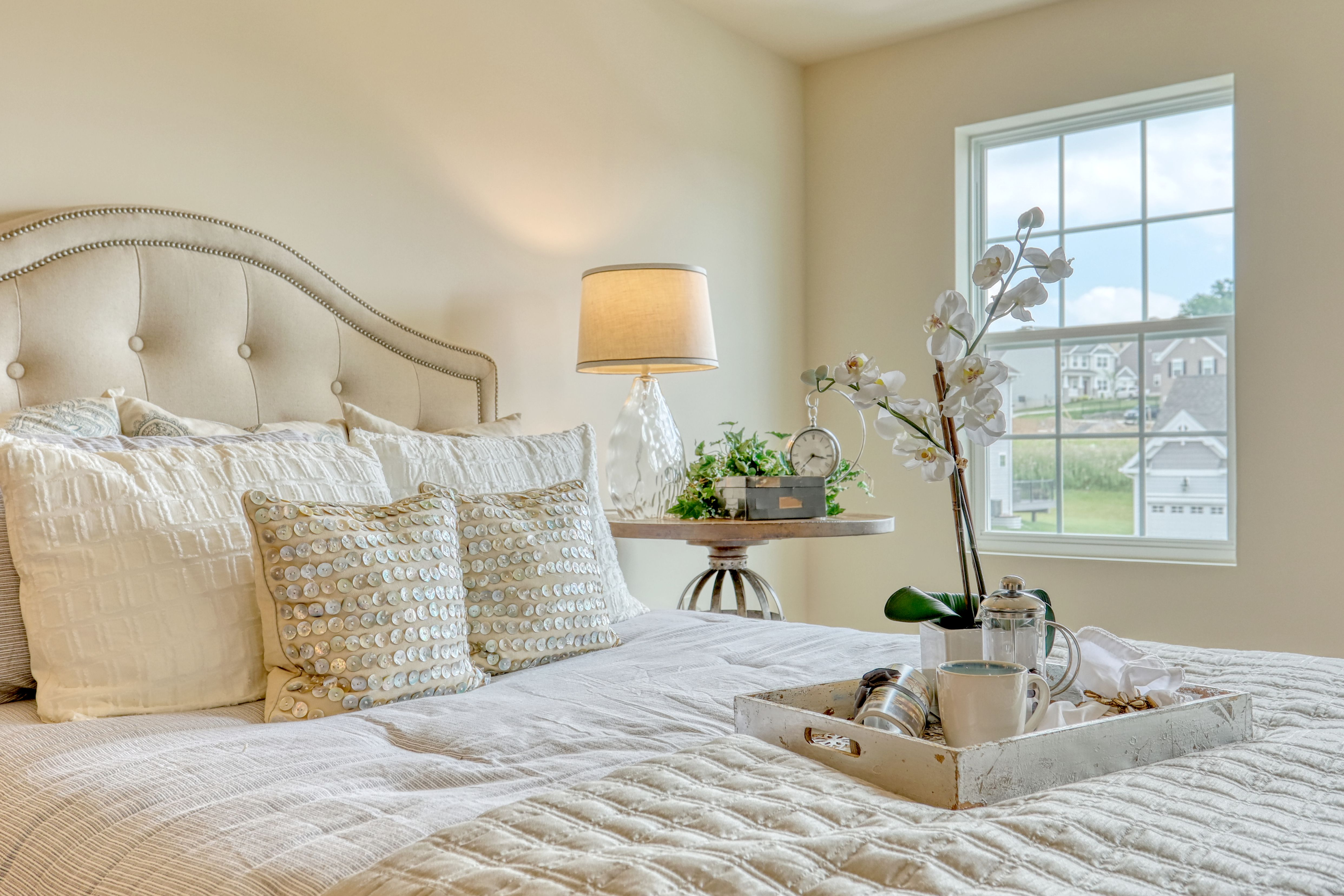 Bedroom featured in the Brentwood Vintage By Keystone Custom Homes in York, PA