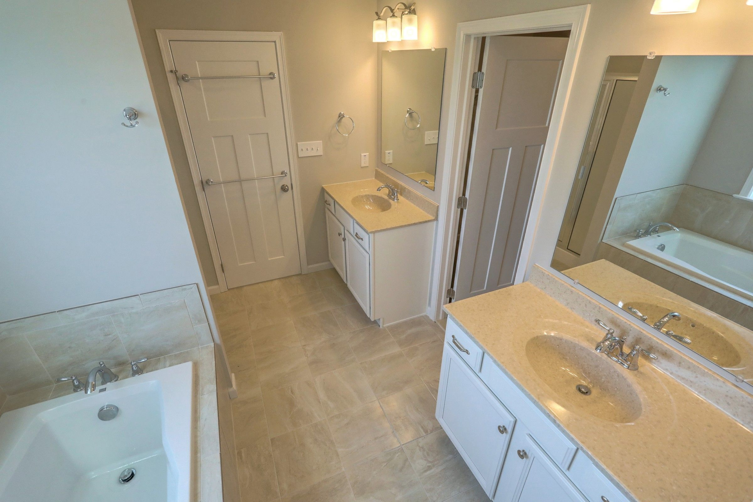 Bathroom featured in the Brentwood Vintage By Keystone Custom Homes in York, PA