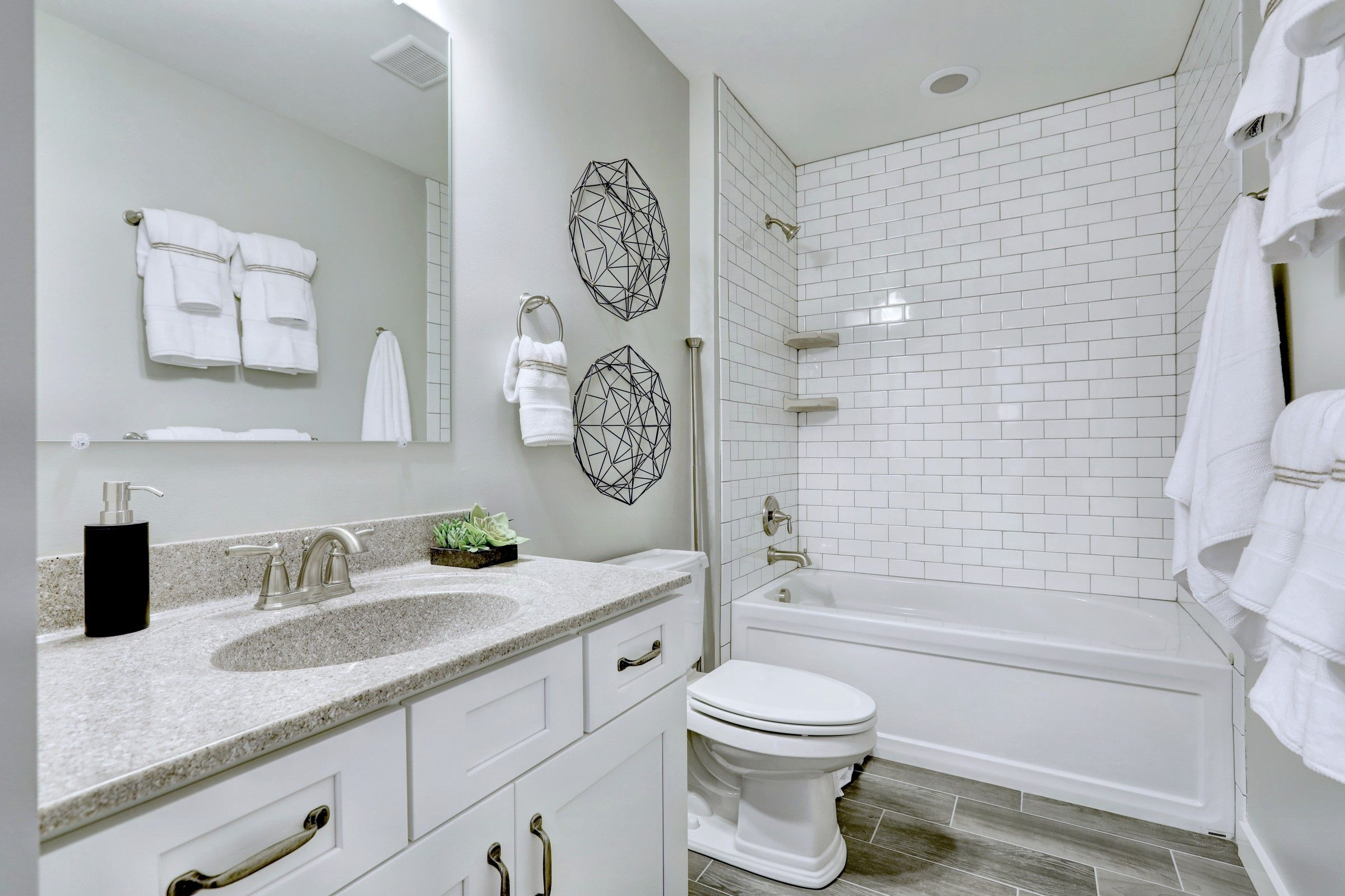 Bathroom featured in the Andrews Vintage By Keystone Custom Homes in York, PA