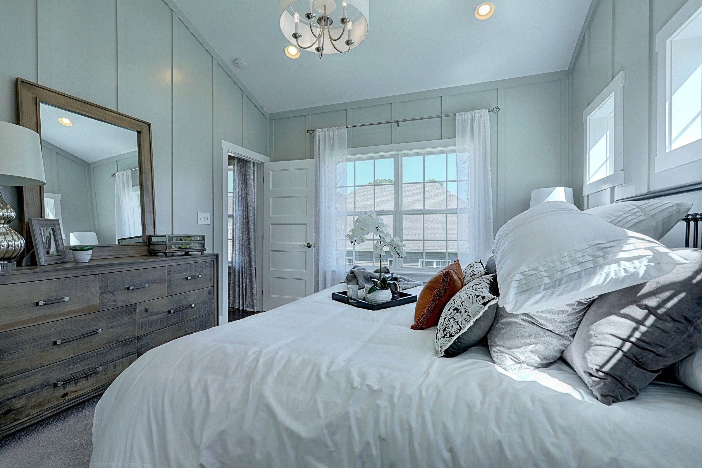 Bedroom featured in the Andrews Vintage By Keystone Custom Homes in York, PA