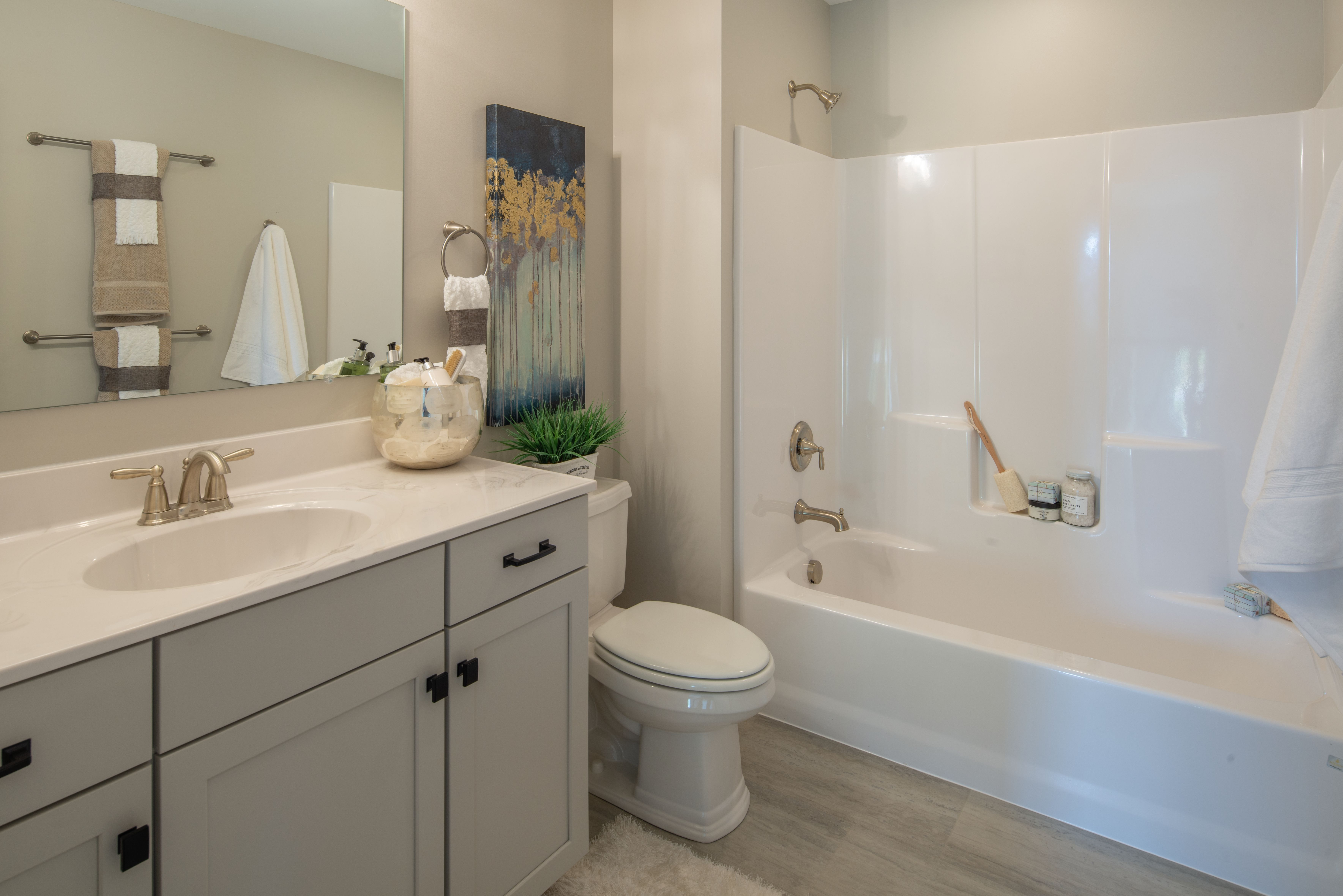 Bathroom featured in the Addison Vintage By Keystone Custom Homes in York, PA