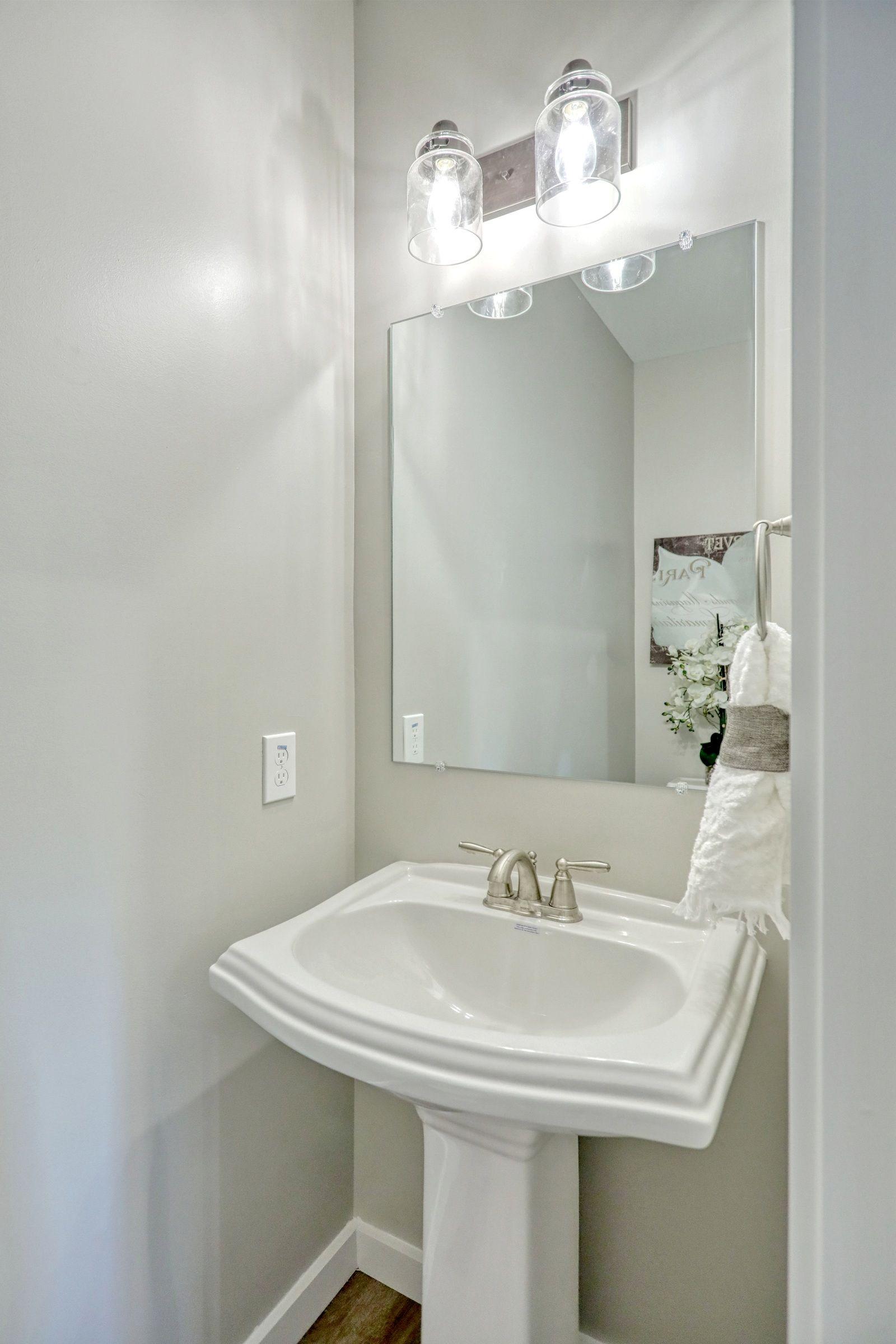 Bathroom featured in the Addison Vintage By Keystone Custom Homes in Philadelphia, PA
